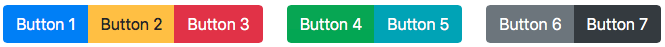 Button toolbar