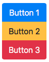 Vertical button group